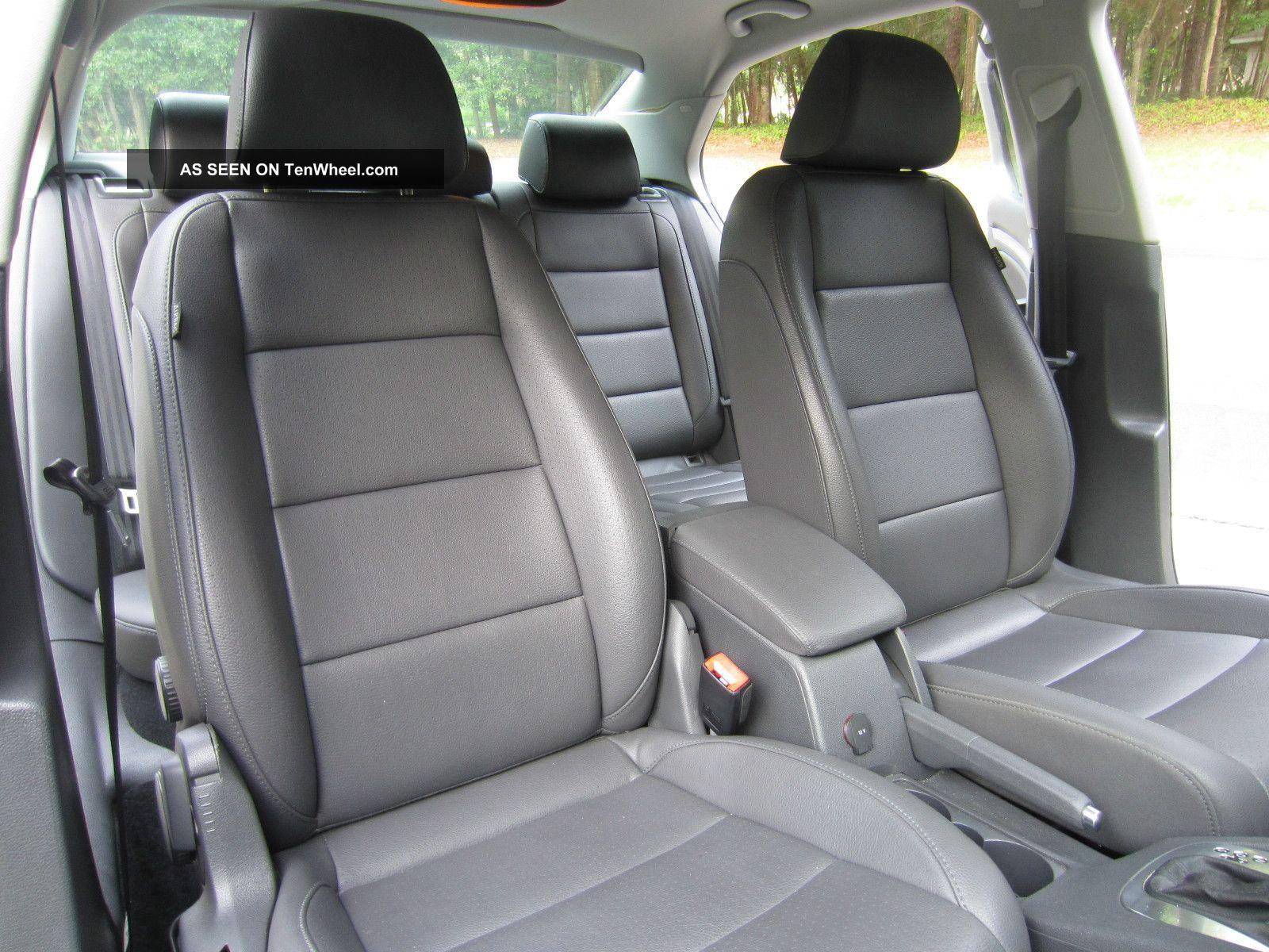 2007 Volkswagen Vw Jetta Wolfsburg Edition 2. 5, Sun Roof, , Fl Car