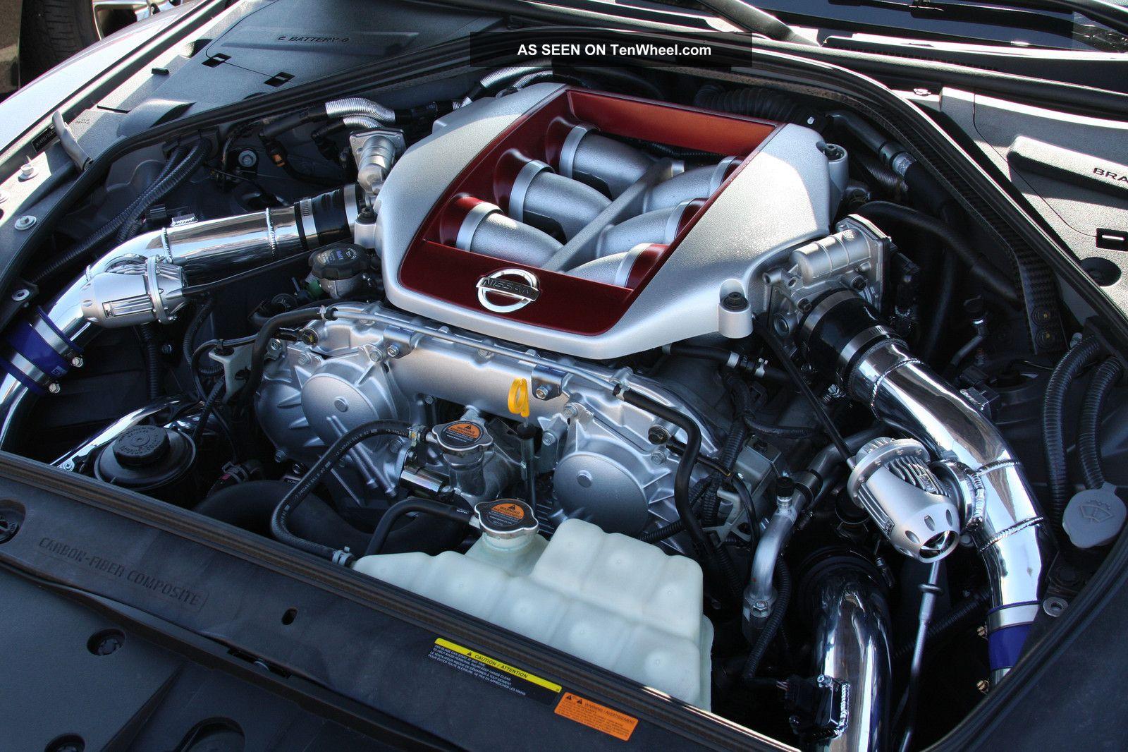 Gtr Hennessey Nissan Gt R Twin Turbo Fast Gtr Lgw