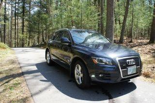 2012 Audi Q5 - 2.  0t Premium Plus W / photo
