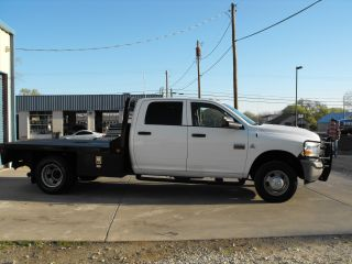 2011 Ram 3500 Dually Cummins photo