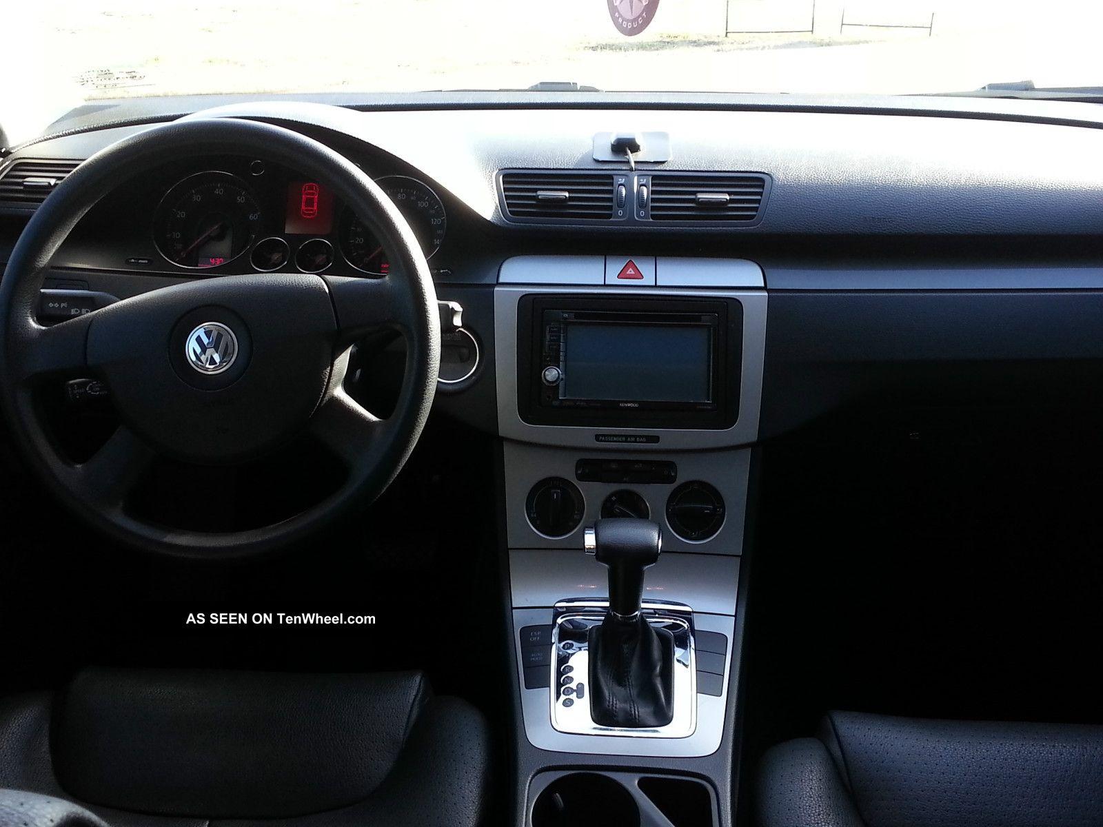 wolfsburg edition passat new car release information. Black Bedroom Furniture Sets. Home Design Ideas