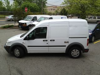 2010 Ford Transit Connect Xl Mini Cargo Van 4 - Door 2.  0l - photo