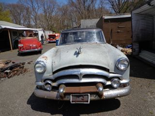 1953 Packard Clipper 2dsd photo