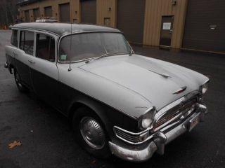 1959 Humber Estate Wagon photo