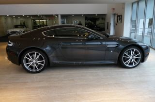 2010 Aston Martin V8 Vantage Base Hatchback 2 - Door 4.  7l photo