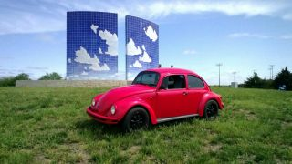 2003 / 1974 Volkswagen Mexican Beetle photo