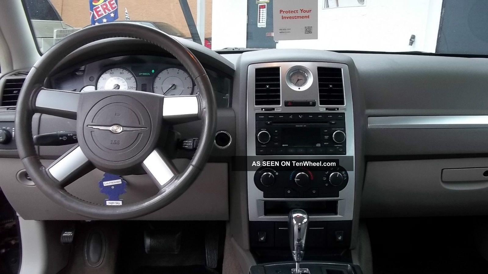 Chrysler Touring Loaded Lgw