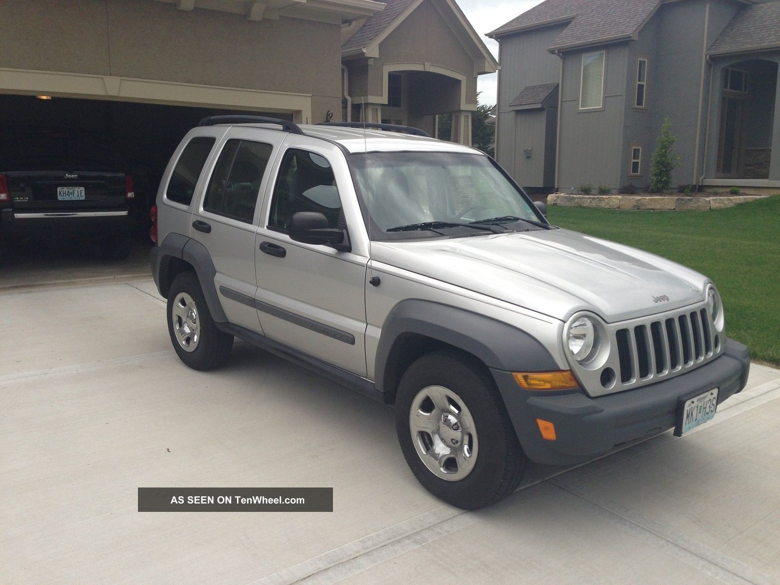 2005 jeep liberty sport utility prices autos weblog. Cars Review. Best American Auto & Cars Review