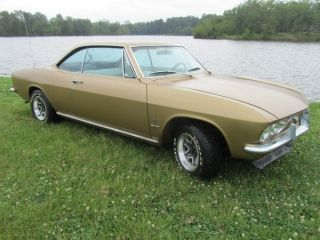 1966 Corvair Coupe.  Driver,  110 Hp,  4 Speed, photo