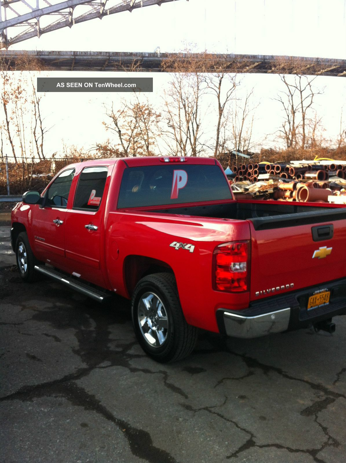 2012 chevrolet silverado 1500 lt crew cab pickup 4 door 4 8l. Black Bedroom Furniture Sets. Home Design Ideas