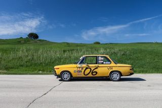 1973 Bmw 2002 Base 2.  0l photo