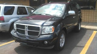 2007 Dodge Durango Slt In