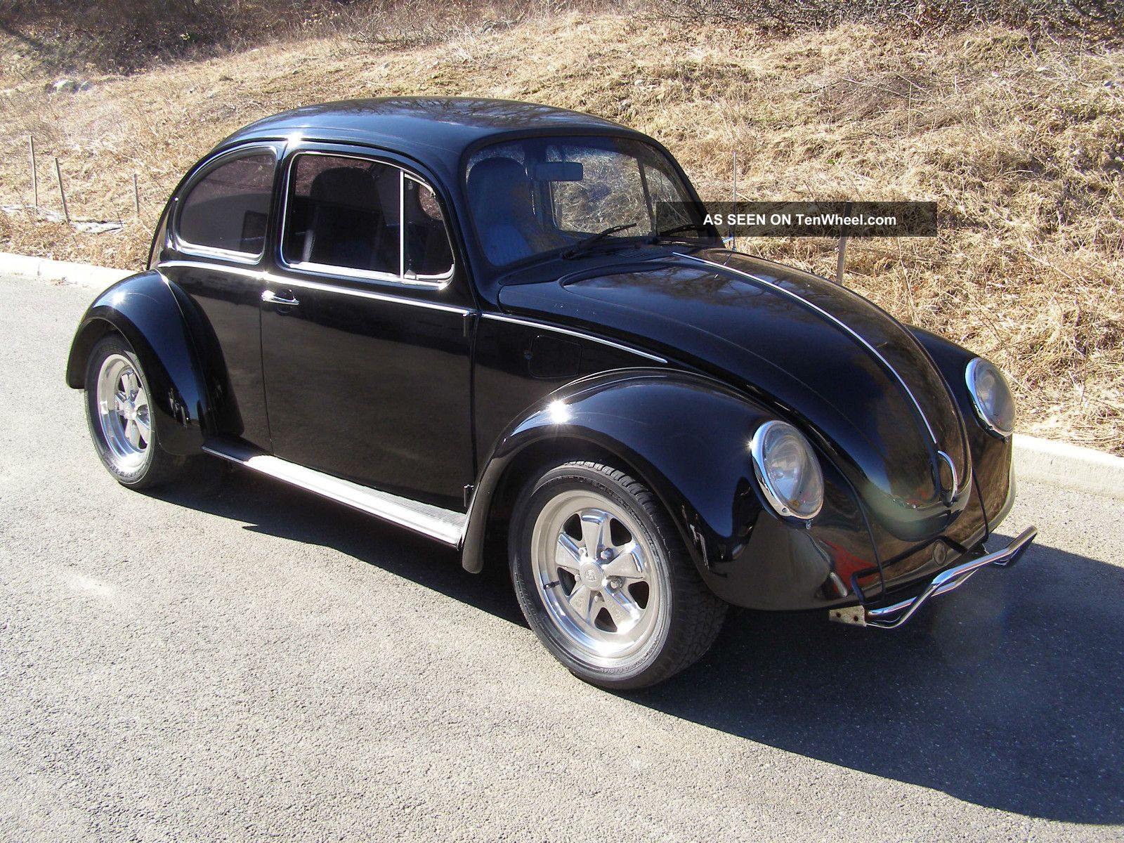 1974 Custom Classic Beetle - Superbly Done - Look Beetle - Classic photo