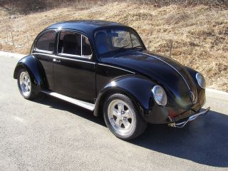 1974 Custom Classic Beetle - Superbly Done - Look photo