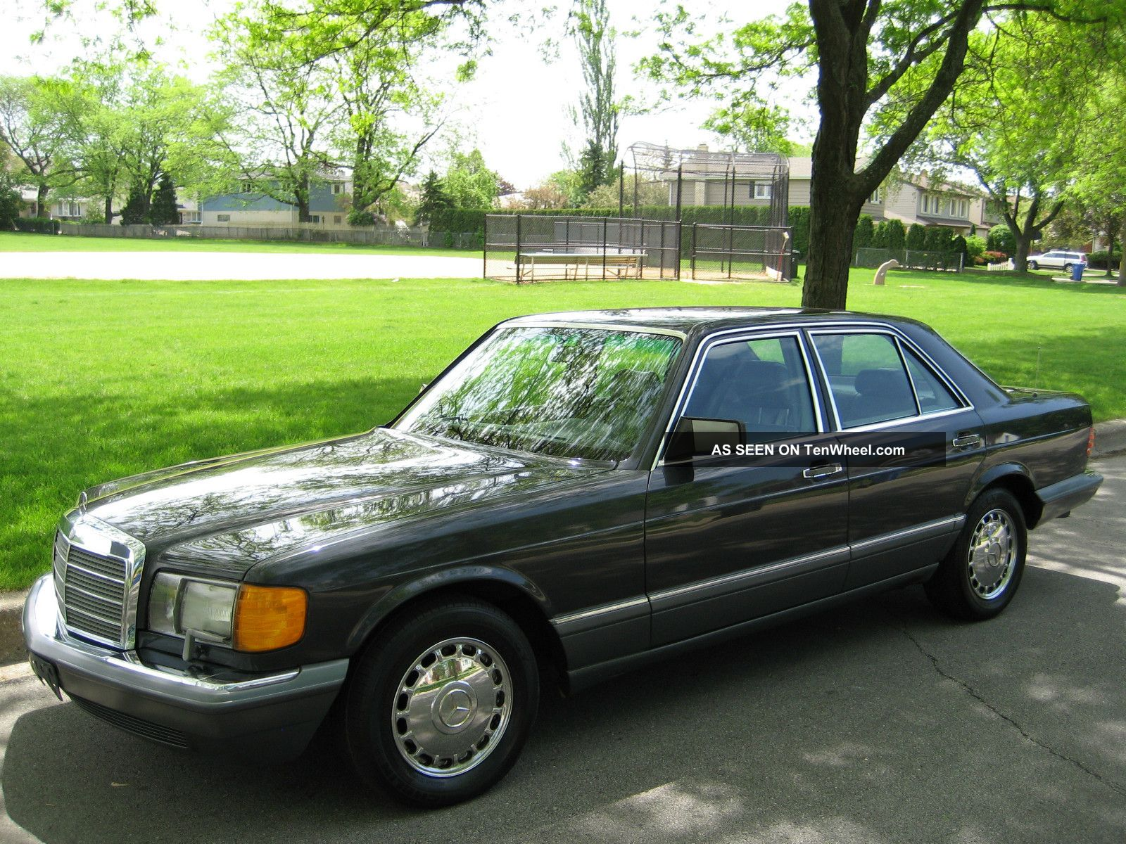1991 mercedes benz 350sd diesel for 1991 mercedes benz