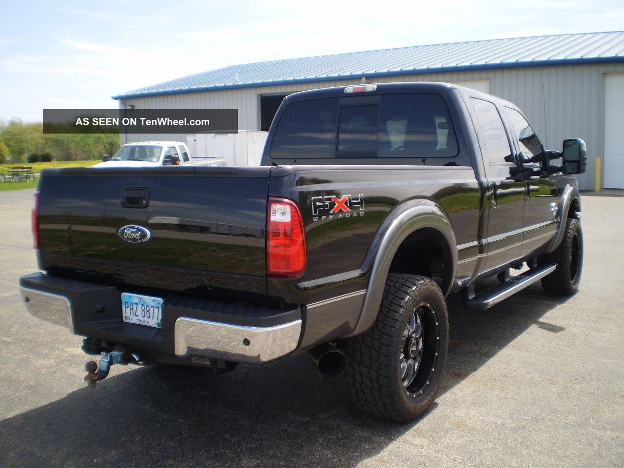 2011 ford f250 lariat 4x4 crew cab 6 7 power stroke diesel many. Cars Review. Best American Auto & Cars Review