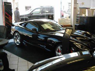 Vernom Black 2013 Dodge Viper Srt Gts Coupe photo