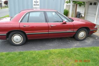 1997 Buick Lasabre photo