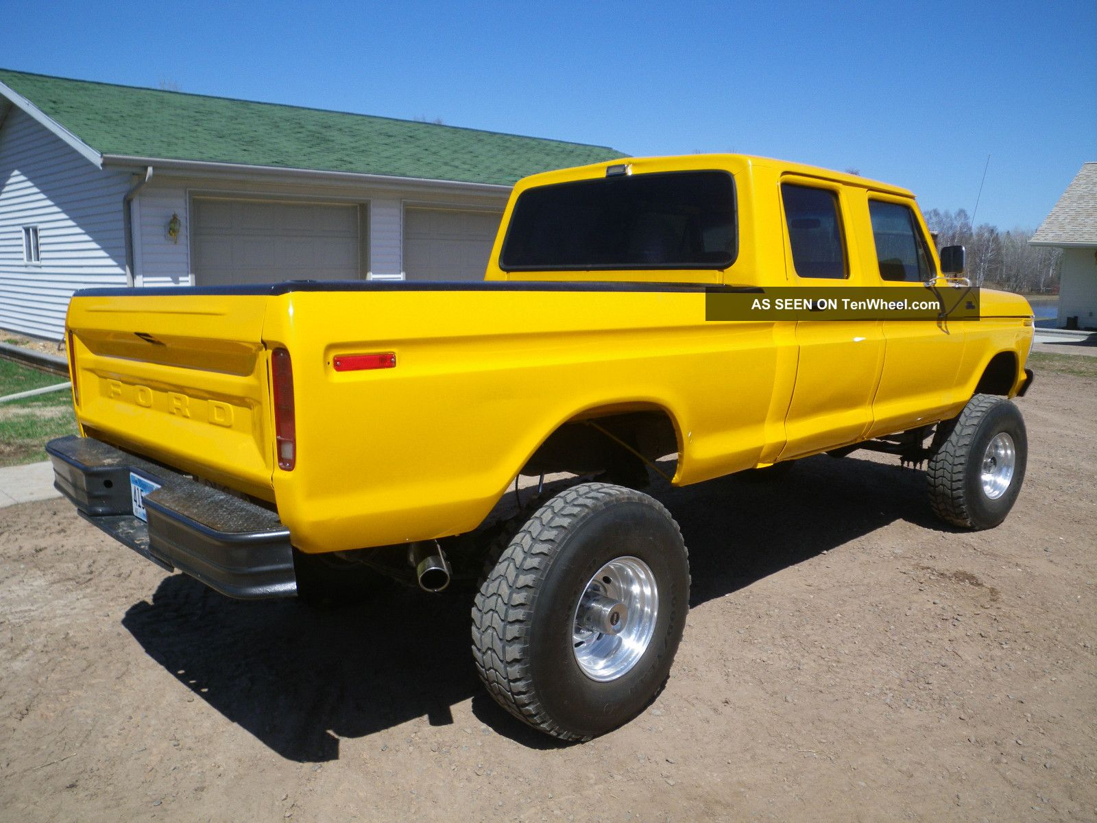 1979 ford f250 crew cab viewing gallery