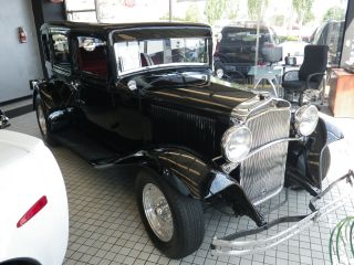 Classic 1931 Dodge Dh Street Rod Sedan photo