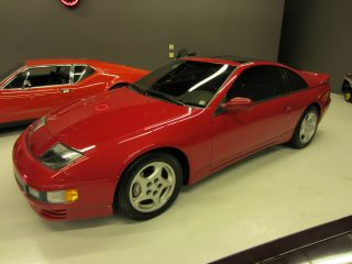 1990 300 Zx Twin Turbo photo