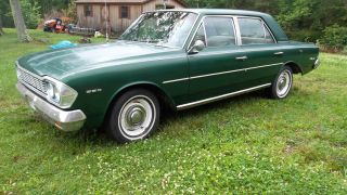 1964 Amc Rambler Classic 550 - Straight Six - - 6 Cylinder photo