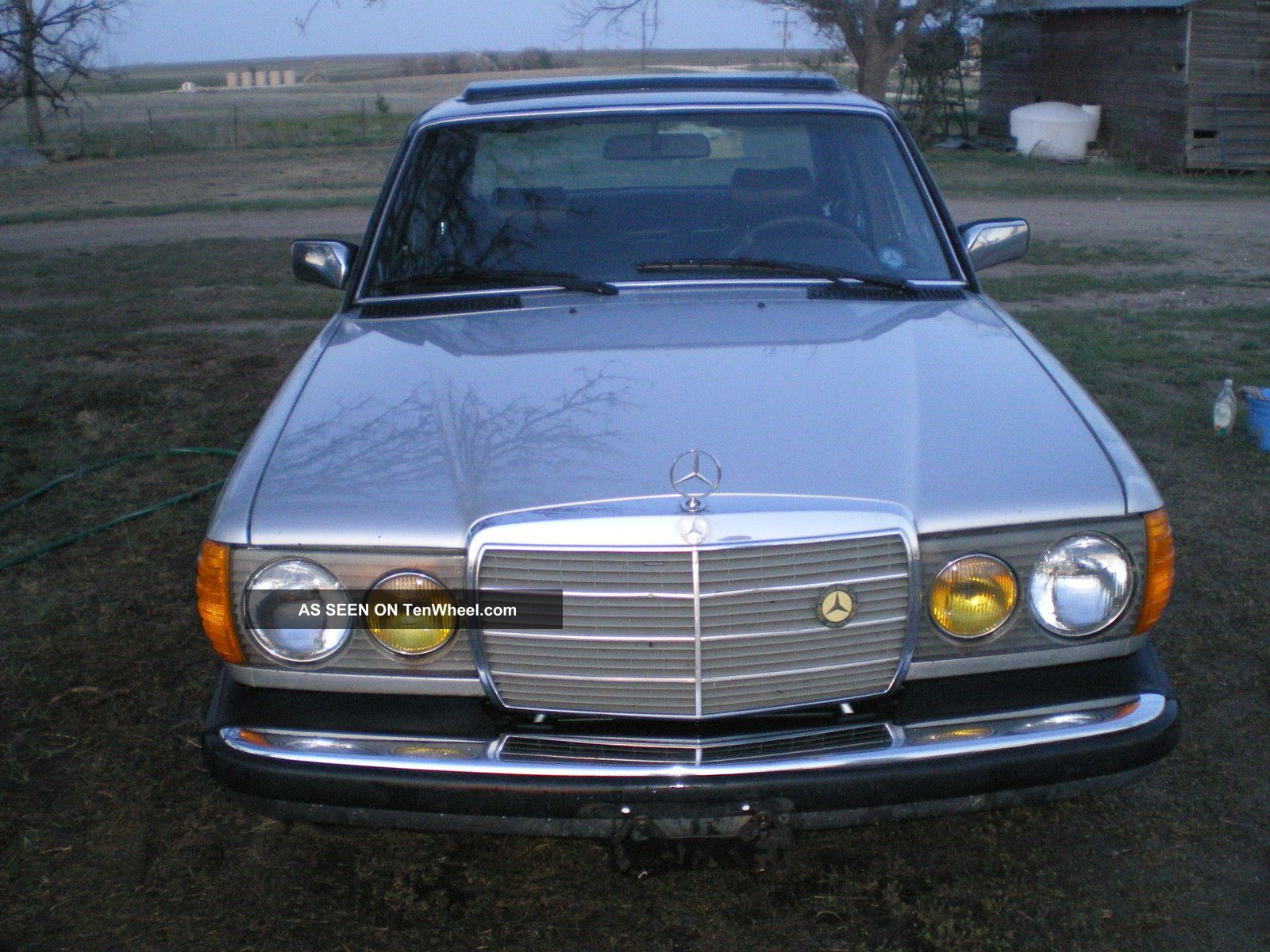 1982 Mercedes Diseil Pictures to Pin on Pinterest  PinsDaddy