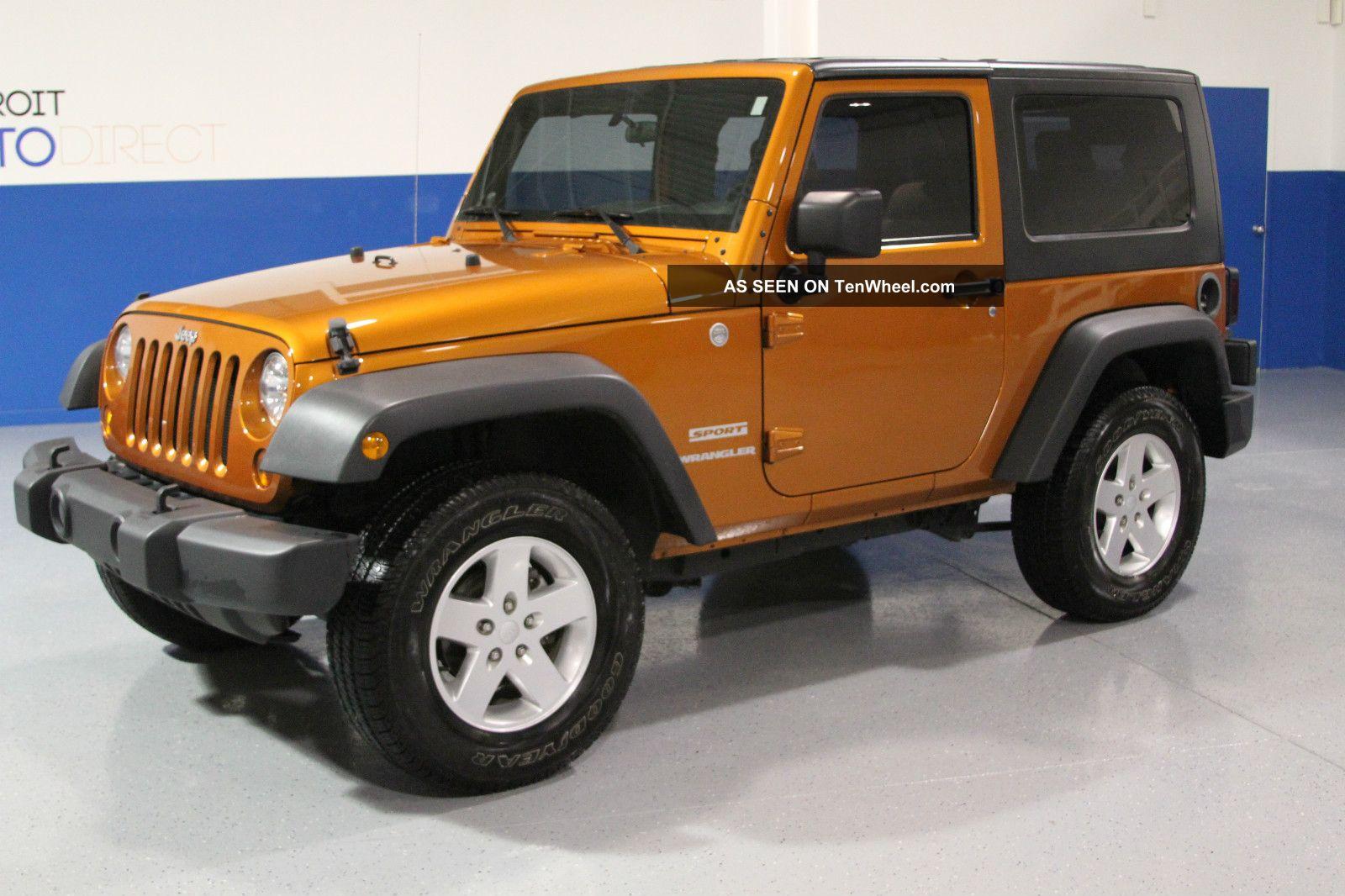 2010 jeep wrangler 4wd 2dr sport. Black Bedroom Furniture Sets. Home Design Ideas