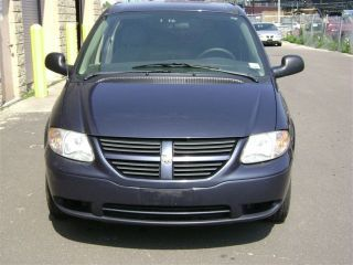 2007 Dodge Grand Caravan Se Mini Passenger Van 4 - Door 3.  3l photo