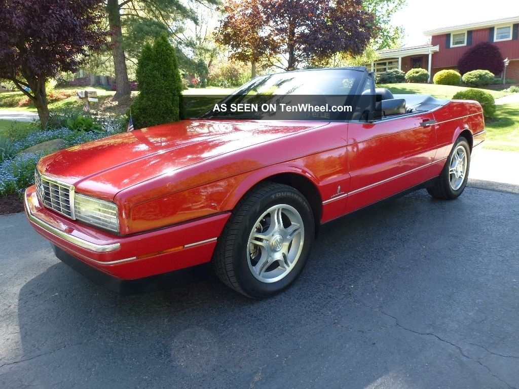 30696 1991 cadillac allante base convertible 2   door 4   5l likewise Ford Bronco in addition 1991 Alfa Romeo Spider Veloce Convertible Red Tan 54k Mi 42 Pictures Fla Car 814904 moreover Golf Gti 1983 Reserved Xml 244 1091 furthermore Default. on 1991 alfa romeo spider veloce value