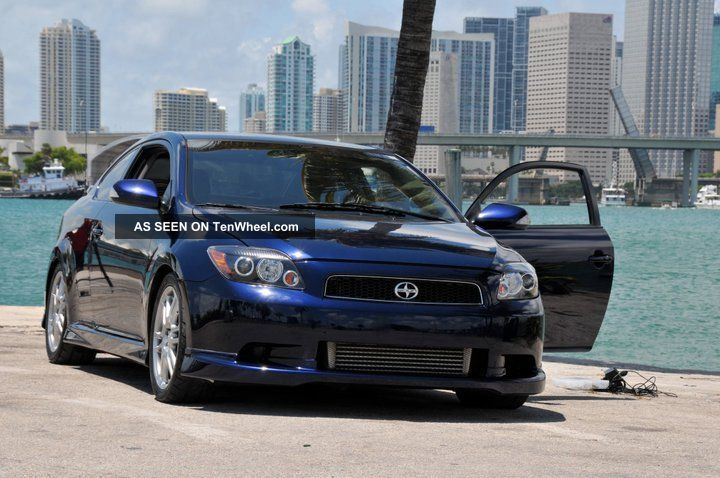 Scion Tc Turbo Wheel Horsepower Lgw
