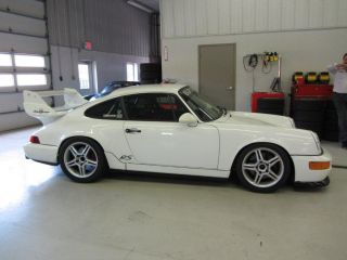 1993 Porsche 911 Rs America - X001 photo