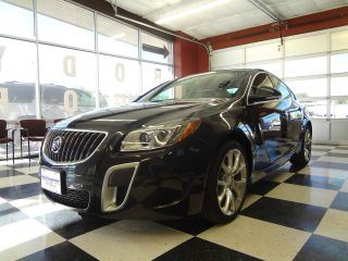 2013 Buick Regal Gs Sedan 4 - Door 2.  0l photo