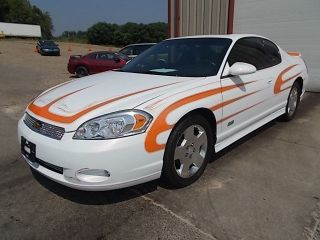 Customized 2006 Chevrolet Monte Carlo Ss Super Great Ride photo
