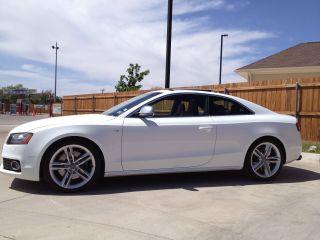2008 Audi S5 Base Coupe 2 - Door 4.  2l photo