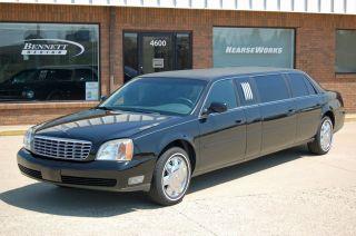 2004 Cadillac 24 - Hour 64