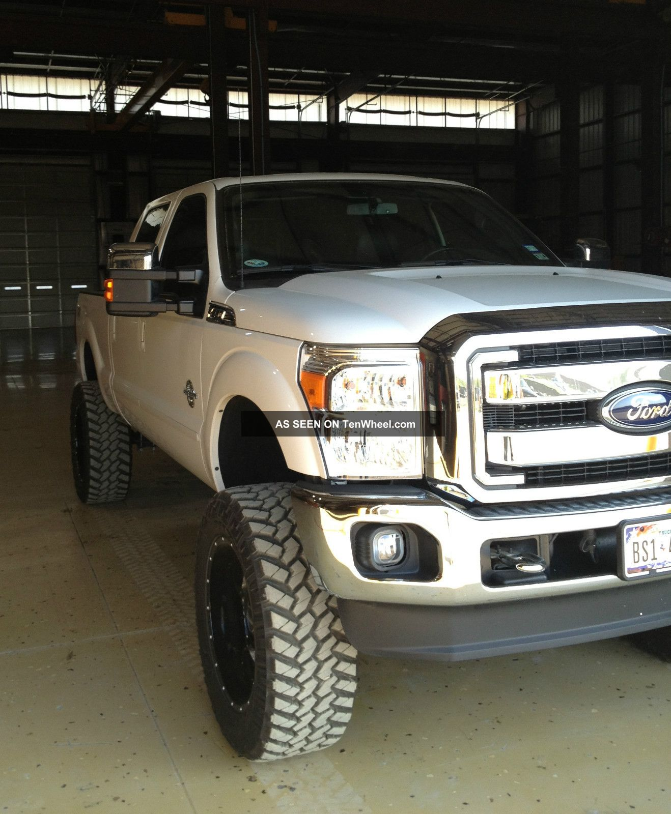 2012 lifted ford f 250 superduty diesel 4x4 bmf sota powerstroke 6 7. Black Bedroom Furniture Sets. Home Design Ideas