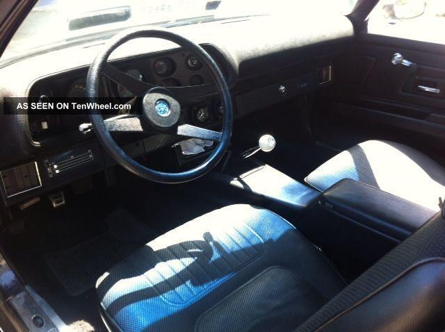 1970 Chevrolet Camaro Base Hardtop 2 - Door 5.  7l Camaro photo
