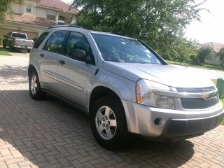 2006 Chevrolet Equinox photo