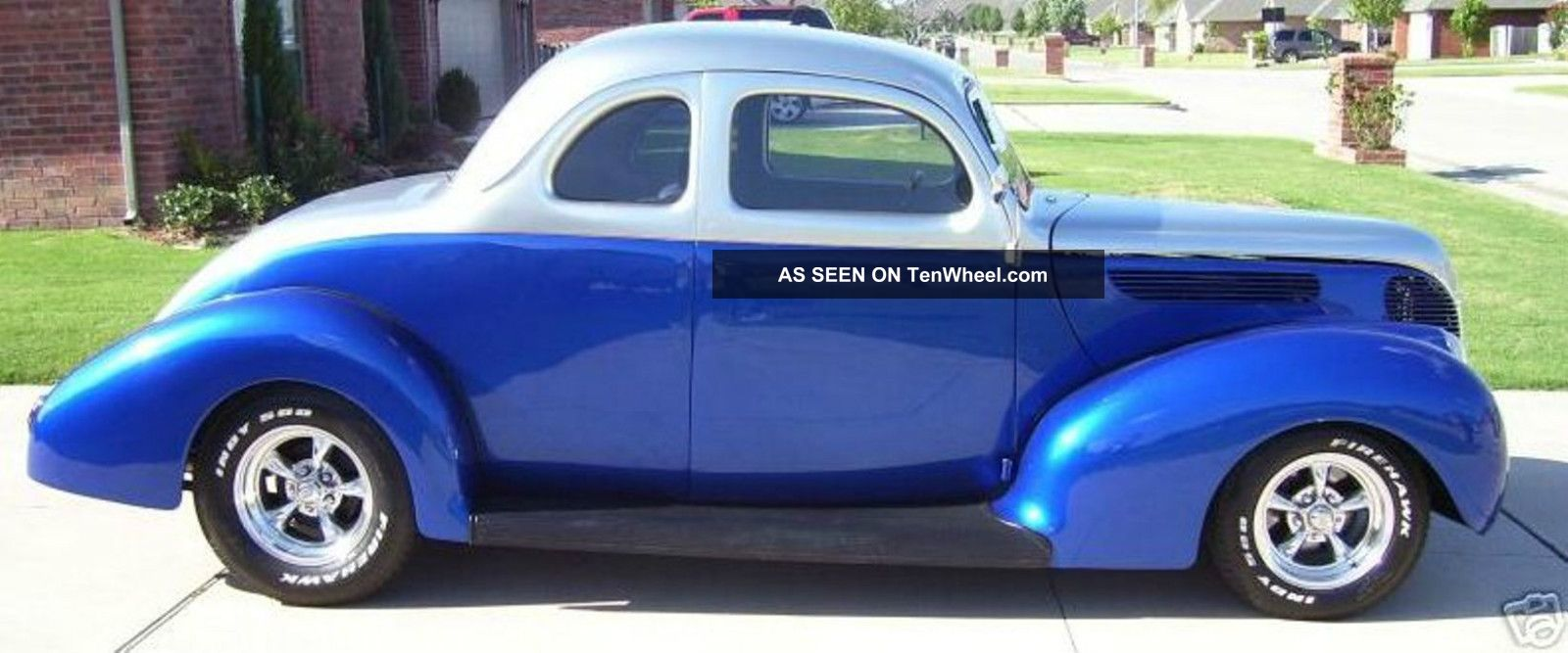 Ford other 1938 ford deluxe coupe for autos weblog for 1938 ford deluxe 2 door sedan