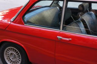 1970 Bmw 2002 - Stunning. .  Live A Little. . . photo