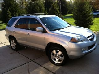 2005 Acura Mdx Best Deal On Ebay Or Anywhere 1 / 2 Off Your Next Tires photo