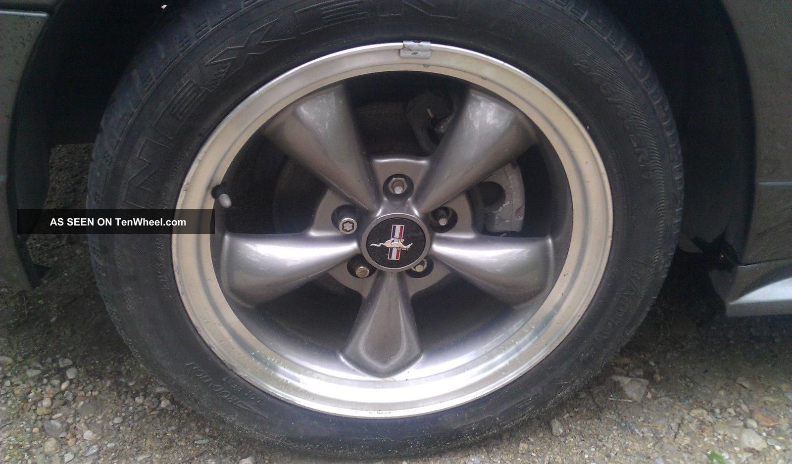 ford mustang gt coupe  door    swap