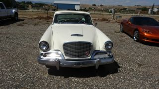 1961 Studebaker Hawk photo