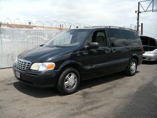 1999 Chevy Venture, photo