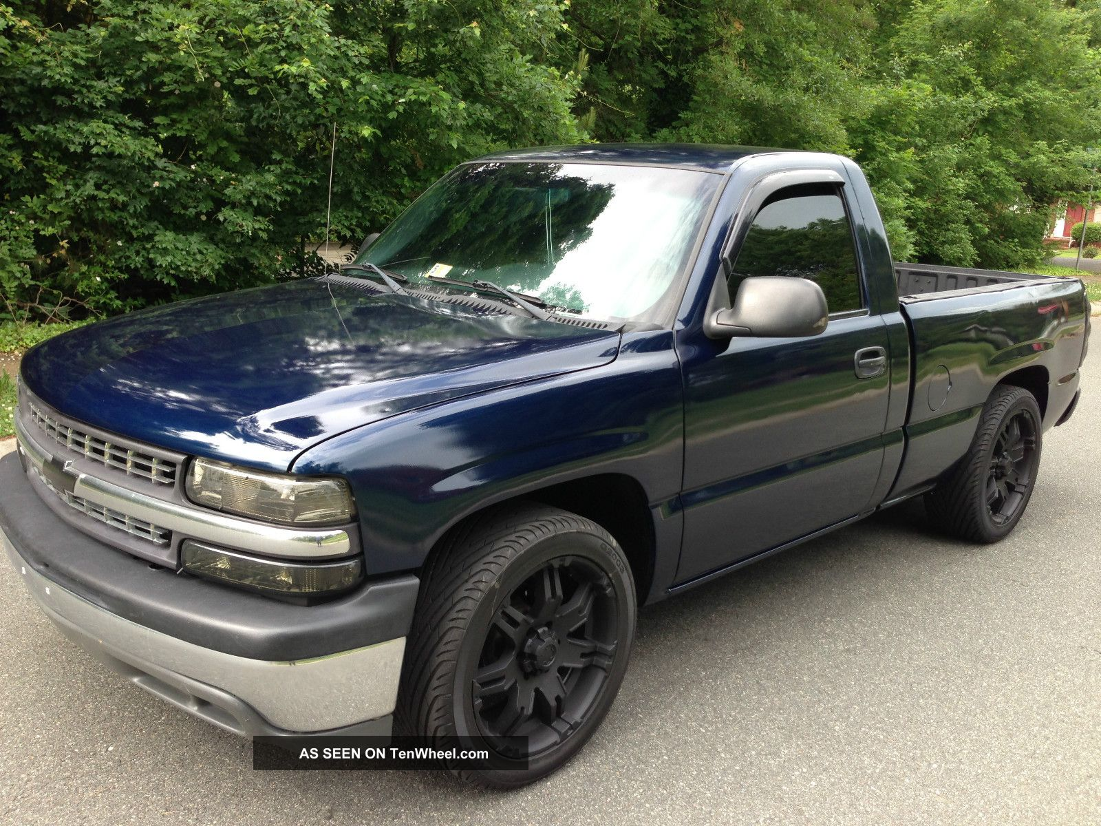 2001 chevy silverado short bed h o 6 0l ls lq9 swap street sleeper. Cars Review. Best American Auto & Cars Review
