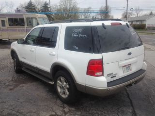 2004 Ford Explorer Eddis Bower photo