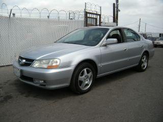 2002 Acura Tl, photo