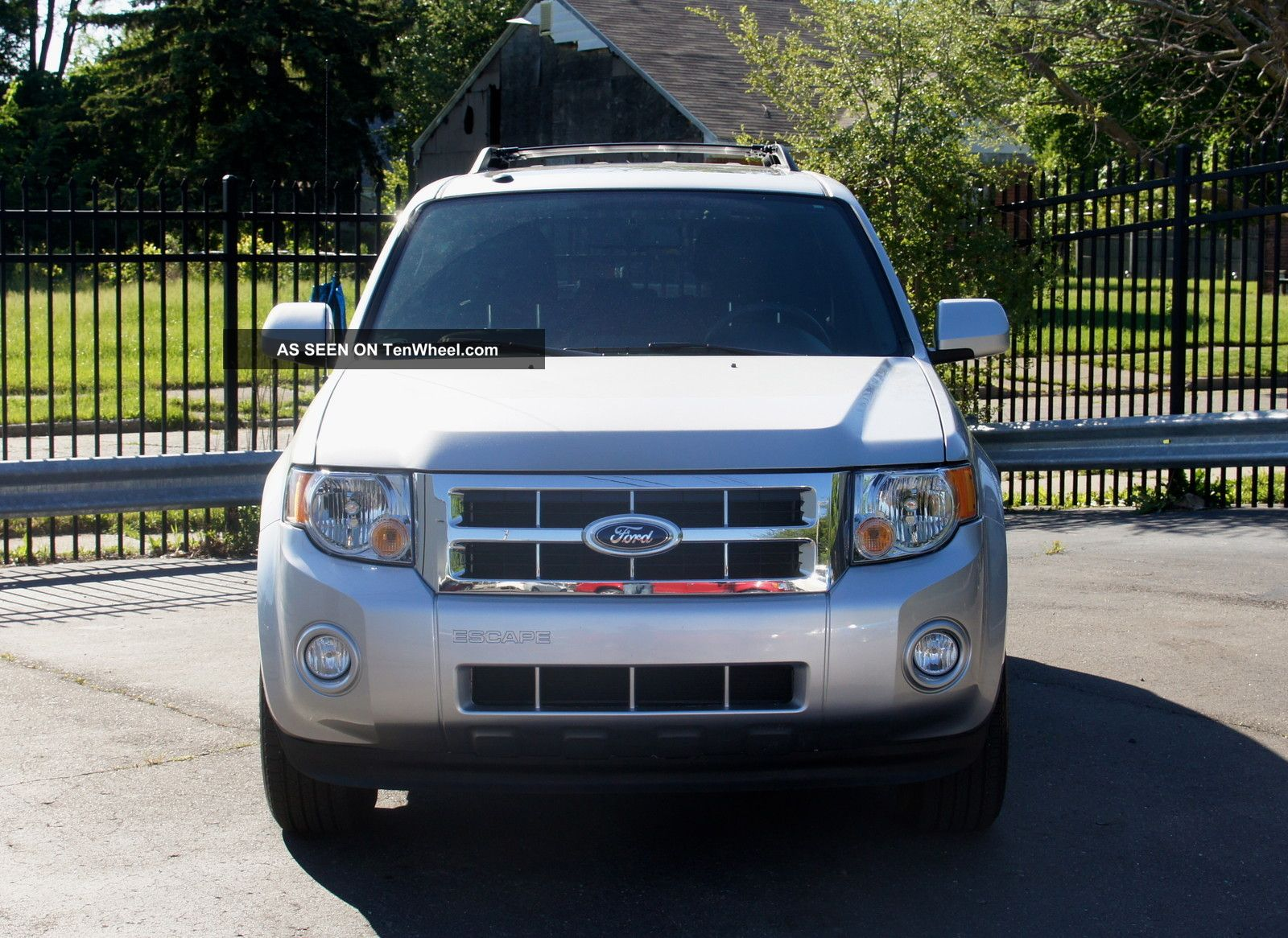 2012 ford escape limited 2 5l camera sensors 6 cd escape. Cars Review. Best American Auto & Cars Review