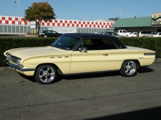 1962 Buick Skylark 2 Door Hardtop photo